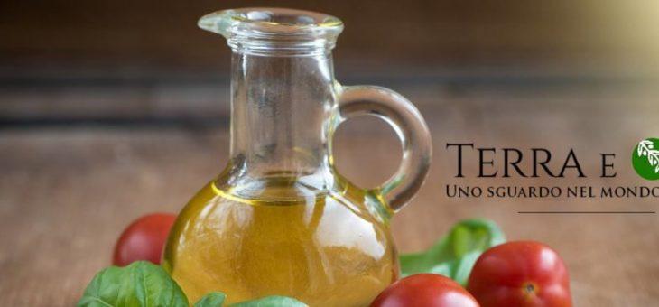 Terra e Olio dalla Sardegna con Rita uno sguardo sul mondo dell'olio extravergine di oliva