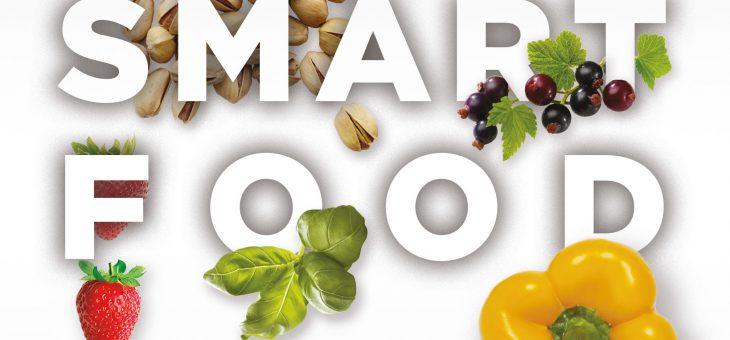 Programma di nutrizione IEO, la DIETA SMARTFOOD e i Cibi che Allungano la Vita #extravergine