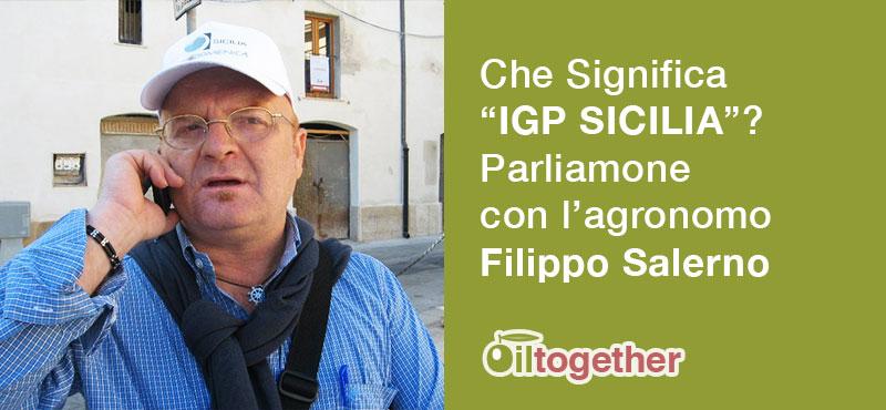 Filippo Salerno IGP SIcilia
