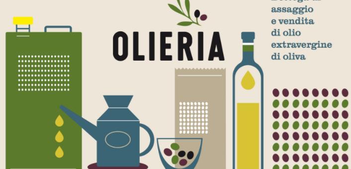 Bologna, Viaggio nell'Eccellenza,  Fabio Giurgola e la sua Olieria