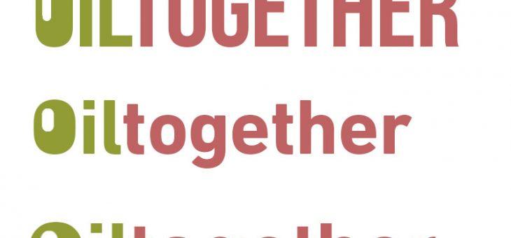 Sta Nascendo il Logo del progetto Oiltogether