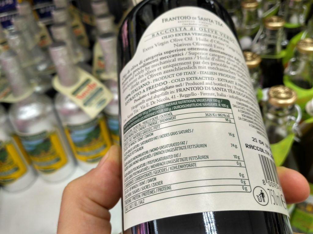 etichetta-olio-di-oliva