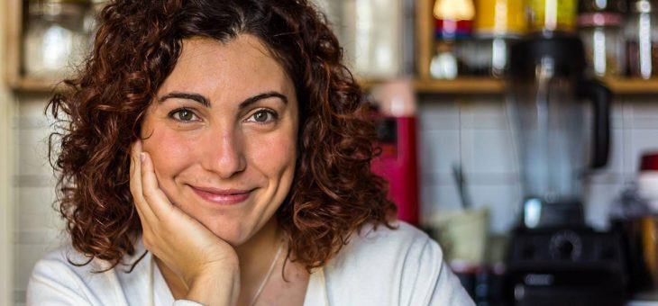 Giulia Scarpaleggia: Food Blogger Globale, Olio Evo Locale.