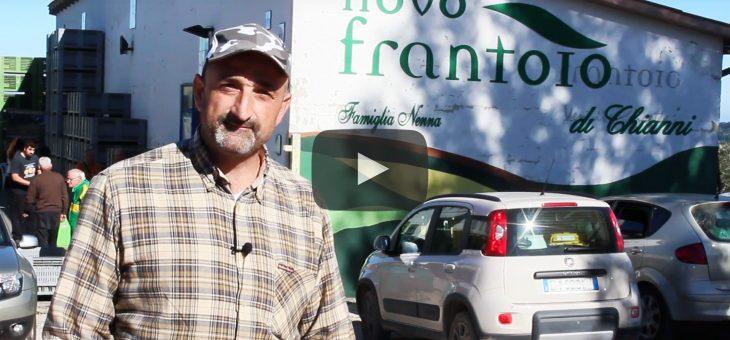 VIDEO: Il Favoloso Mondo di Guido Nenna e del Novo Frantoio di Chianni (Pisa)