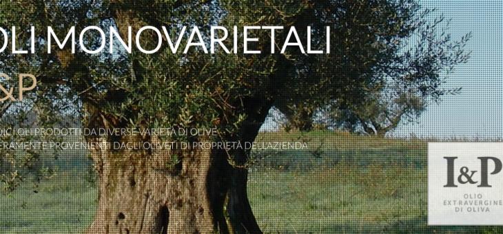 I&P: La varietà e la variabilità dell'extravergine in purezza –  Oiltogether incontra Paolo Borzatta