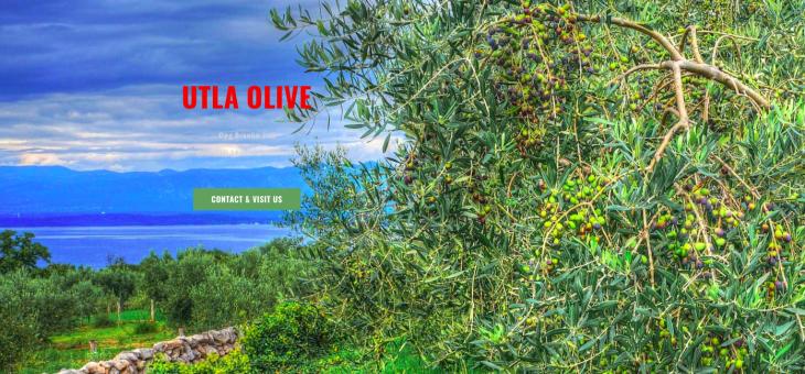 Monocultivar Plaminka, Utla alla scoperta dell'oro giallo della Croazia